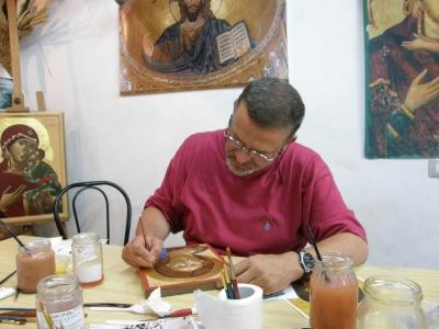 Vincent Mangani