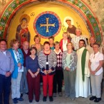 Retreat Participants