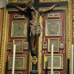 The Holy Crucifixion