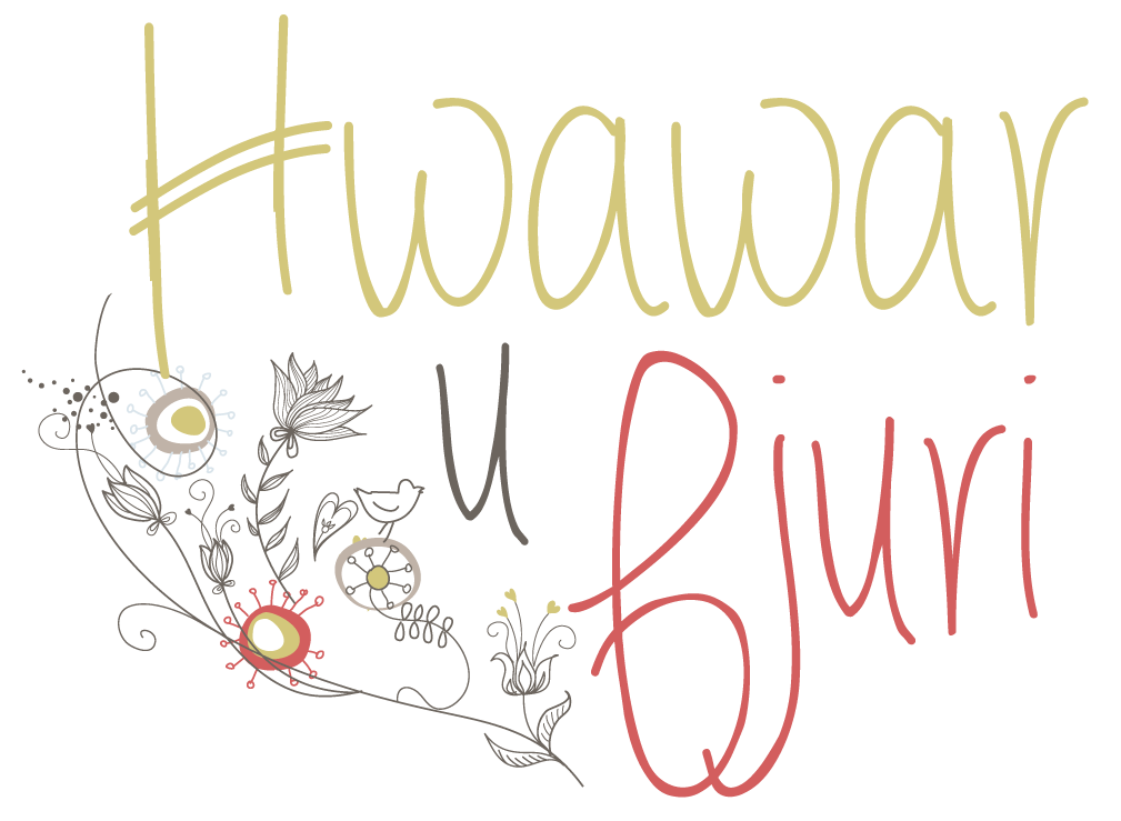 Logo - Hwawar u Fjuri
