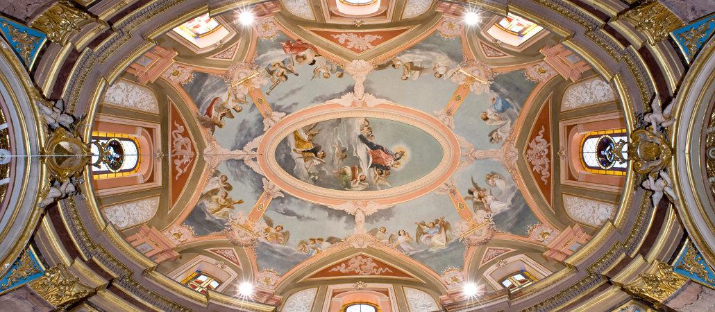 Liturgy - Carmelite Priory Mdina
