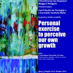 Event - Personal Growth - Poster