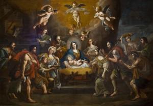 A Medieval to Baroque Christmas - Carmelite Priory Mdina