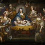 Nativity - Slide