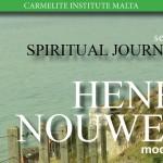 Henri Nouwen Module 01