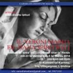 Il-Vergni Marija fil-Hajja Spiritwali