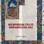 Memoriam Fecit
