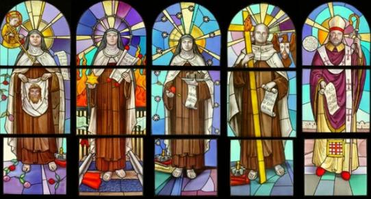Carmelite Spiritual Directory - Carmelite Priory