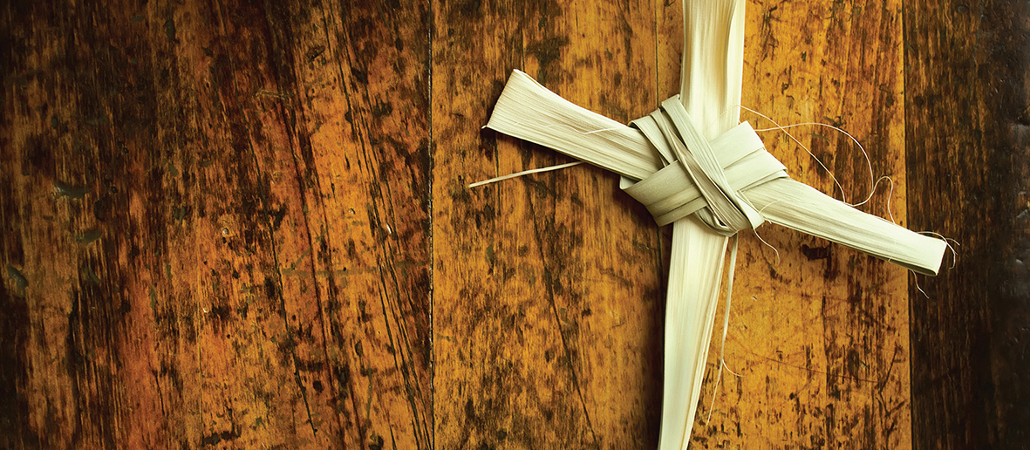 LENT & HOLY WEEK AT THE PRIORY
